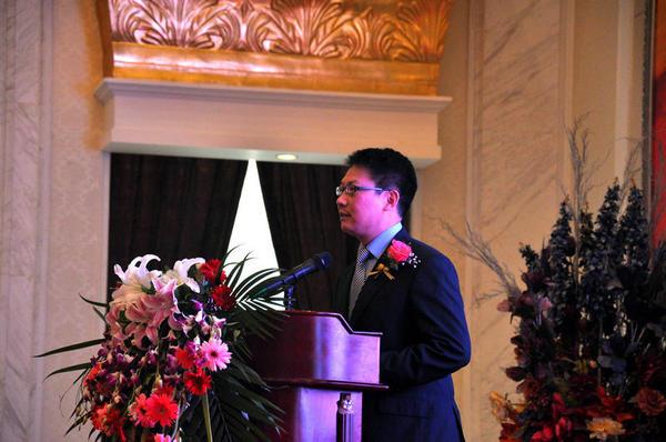 09-中国企业资本联盟主席、独立经济学家杜猛先生现场讲座